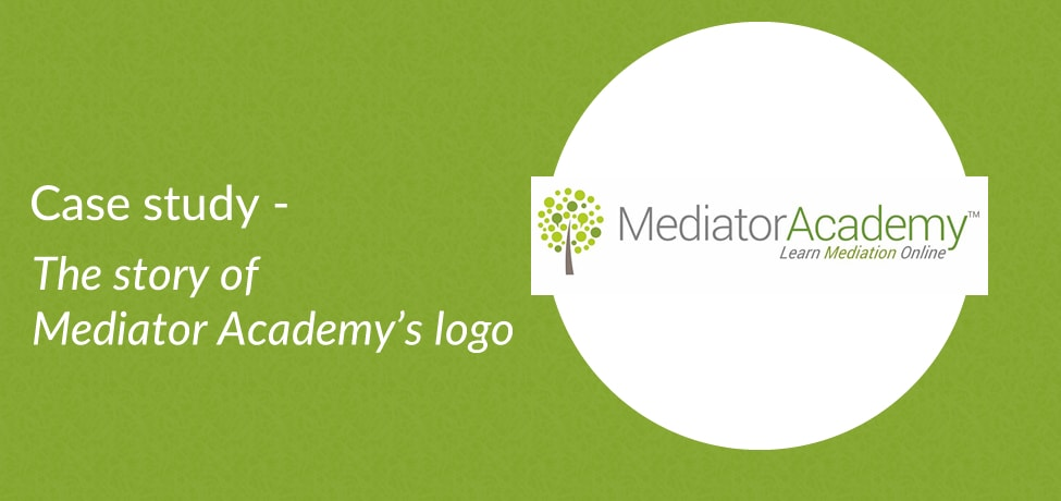 logo design case study