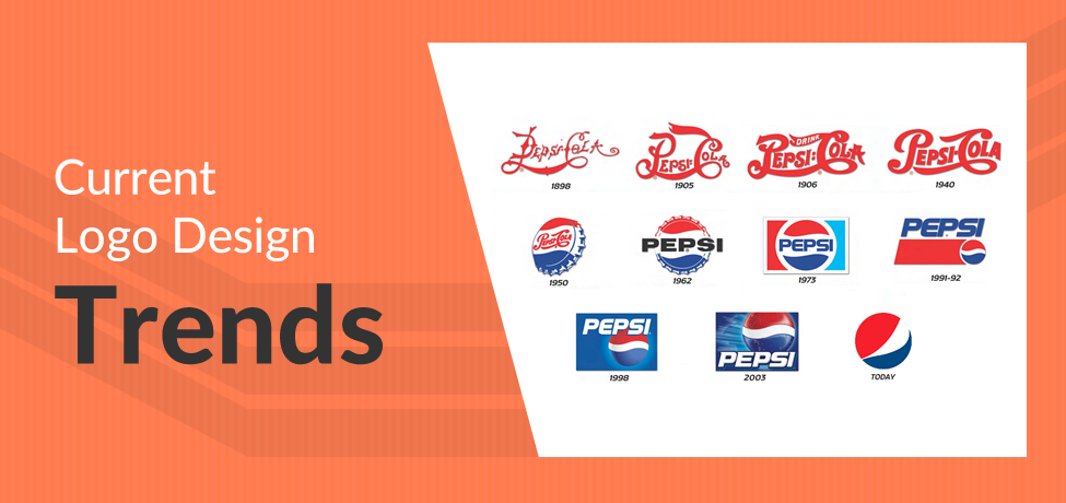 Logo Design Trends: Logo Design Trends