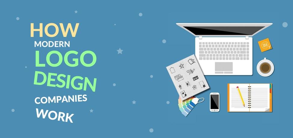 modern logo design company