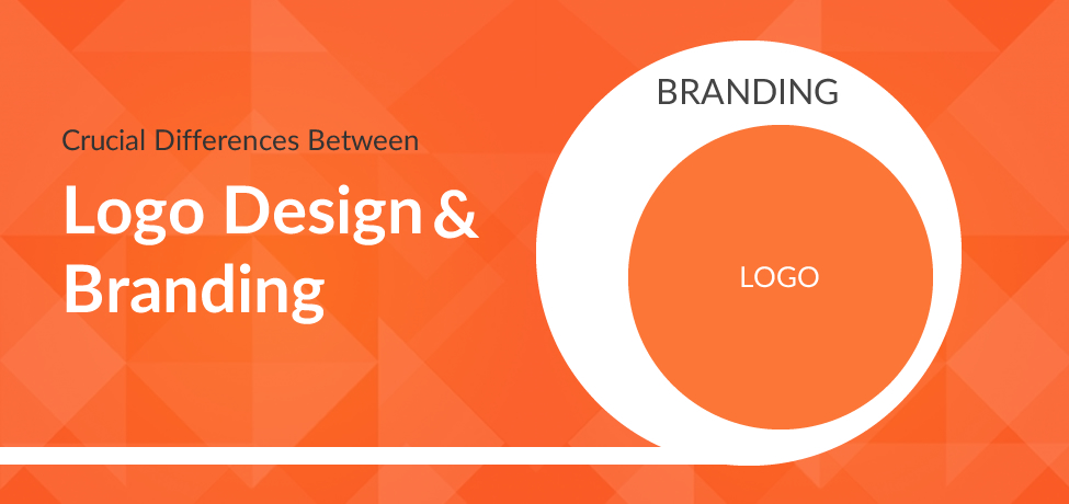 branding vs logo design