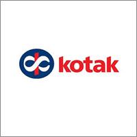 Kotak Indian logo design