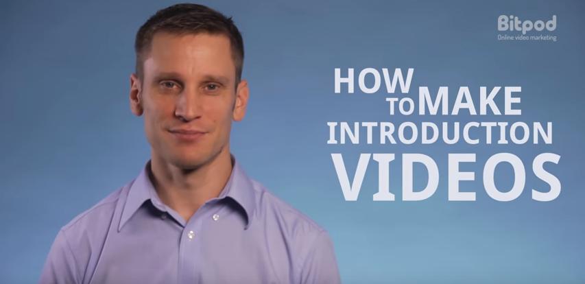 Video opener