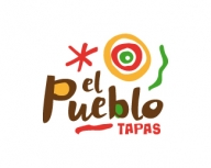 french bakery logo design pueblo