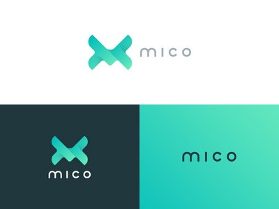 logo design ideas 2018 mico