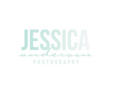 logo design trend jessica