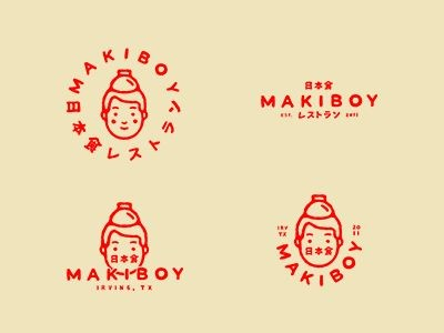 japan logo design trend makiboy