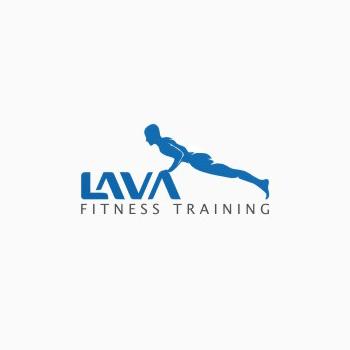 fitness-logo-design-lava
