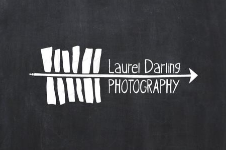 photography-logo-design-laurel