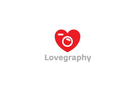 photography-logo-design-love
