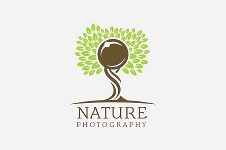 custom-photography-logo-design-natur