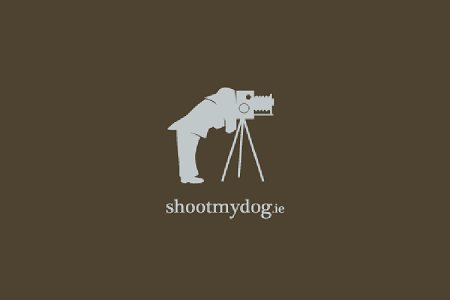 custom-photography-logo-design-my-dog