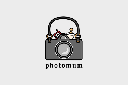 custom-photography-logo-design-left-photomum