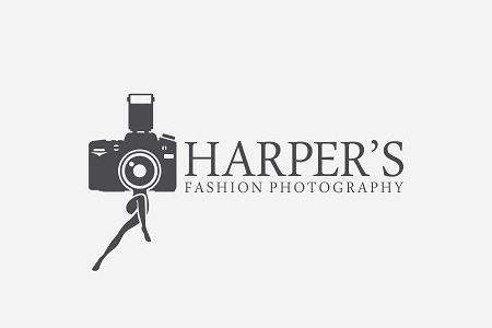 photography-logo-design-ideas-harpers
