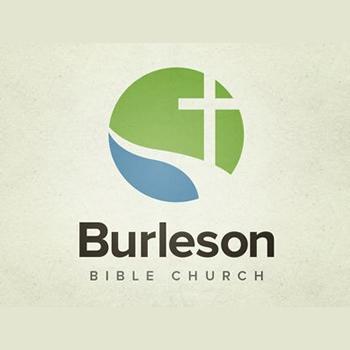 Burleson Church Logo Design