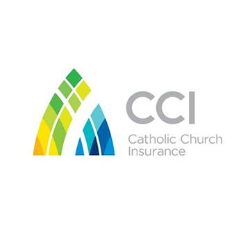 CCI Church Logo Design