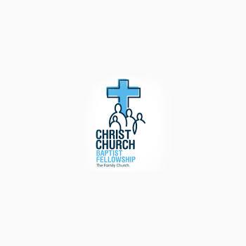 Christ Baptist Church Logo Design