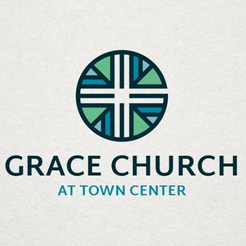 Church Logo Design grace