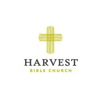 Church Logo Design harvest