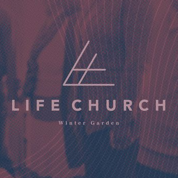 Church Logo Design life church
