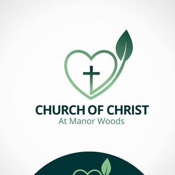 Church Logo Design of christ