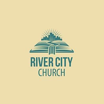 Church Logo Design river city