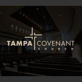 Church Logo Design tampa covenant