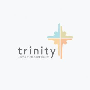 Church Logo Design trinity