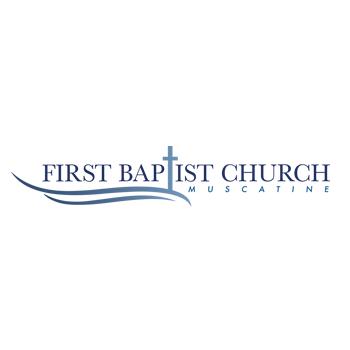 First baptist Church Logo Design