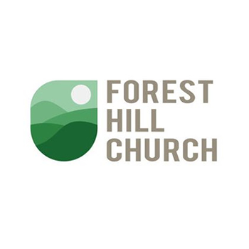 Forest hill Church Logo Design