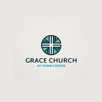 Grace Church Logo Design