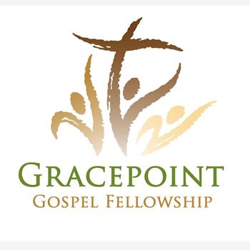 Gracepoint Church Logo Design
