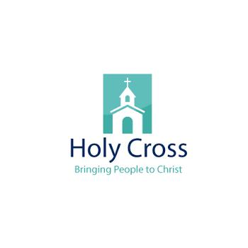 Holycross Church Logo Design