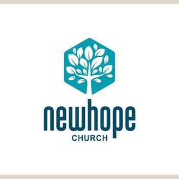 Newhope Church Logo Design