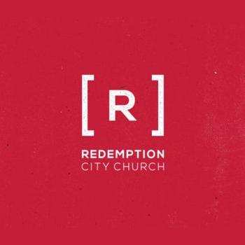 Redemption Church Logo Design
