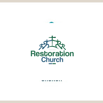 Restoration Church Logo Design