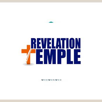 Revelation Church Logo Design