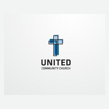 United Church Logo Design