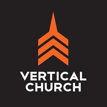 Vertical Church Logo Design