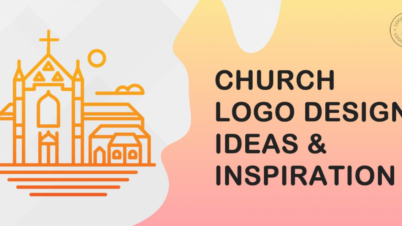 70+ Church Logo Design Ideas And Inspirations - LogoWhistle
