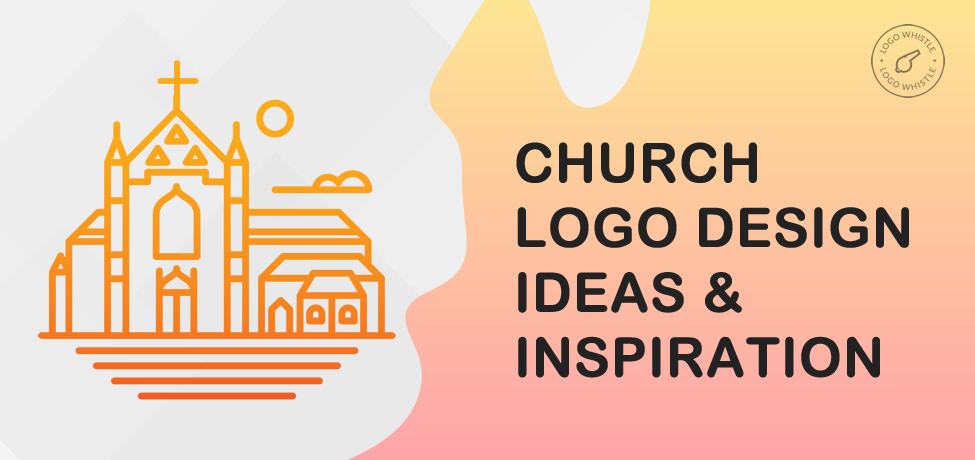 church logo design images