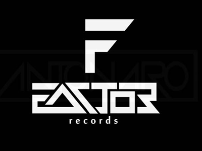 Factor DJ logo design inspirations
