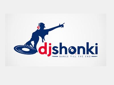 Shonix DJ logo design inspirations
