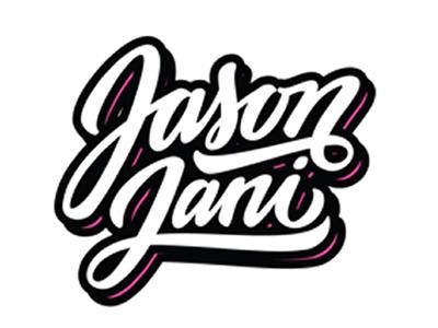 Jason DJ logo design inspirations