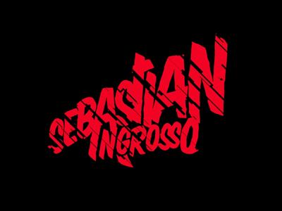 Sebastian DJ logo design inspirations
