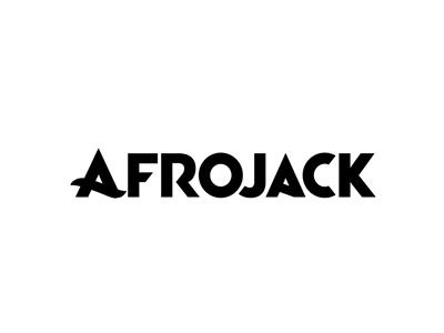 Afrojack DJ logo design inspirations