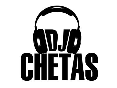 Chetas DJ logo design inspirations