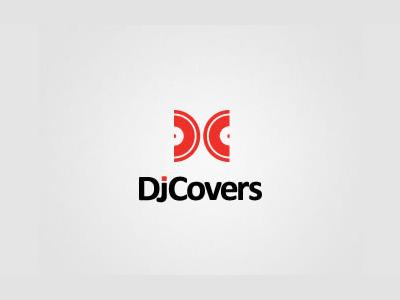 DJ covers logo design ideas