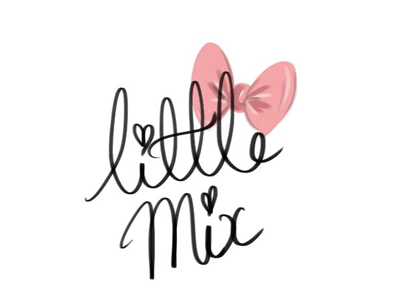 Little mix Women logo designs ideas