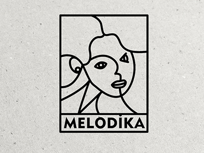 Melodika Women logo designs ideas