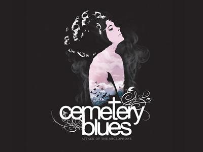 Cemetry Women logo designs inspirations
